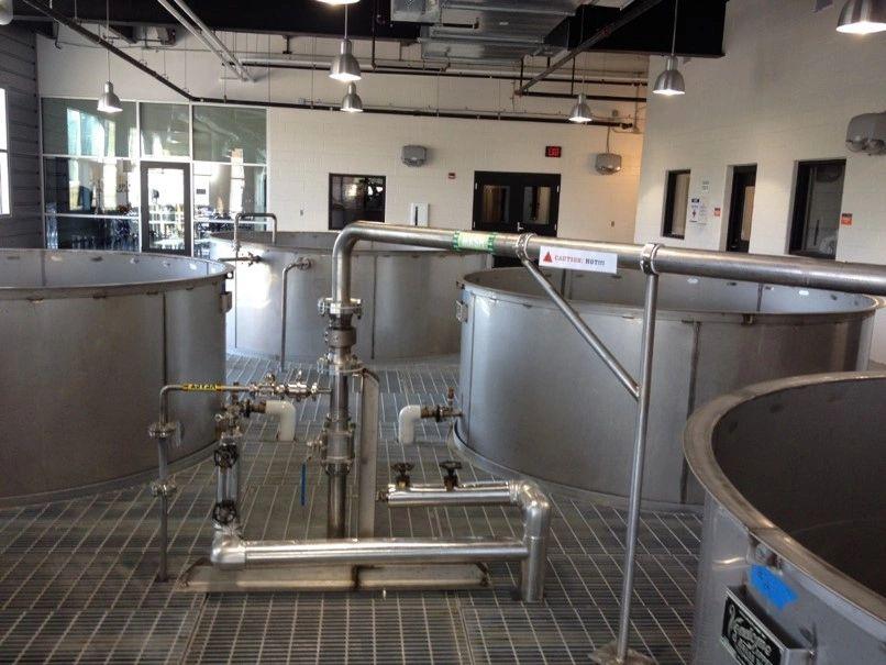 Drink Up! Cincinnati's Booming Brewing and Distilling Industry