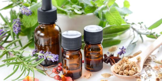 Inflammatory reduction essential oils are a great way to release pain and tension from the body.