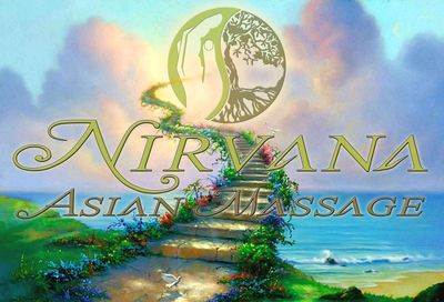Nirvana Asian Massage. Best massage in Fife.