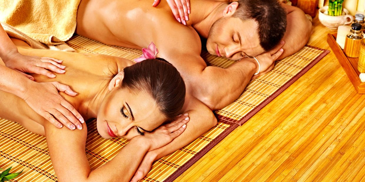 Best Couples Massage in Fife at Nirvana Asian Massage. Best Couples Massage near me.
