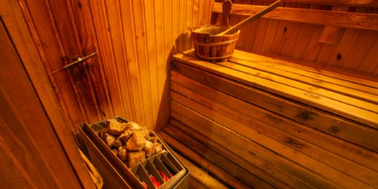 Best Sauna in Tacoma at Nirvana Asian Massage