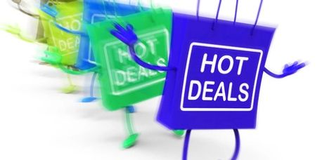 Hot Deals at Nirvana Asian Massage in Fife.