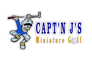 Capt'n J's Miniature Golf
