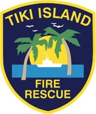 Tiki Island Fire Department