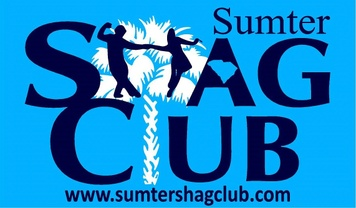 SUMTER SHAG CLUB
