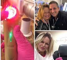 INTRODUCING ELEVARE PLUS+ INFRA RED LIGHT THERAPY TREATMENTS AT SKINfinity, LLC!
