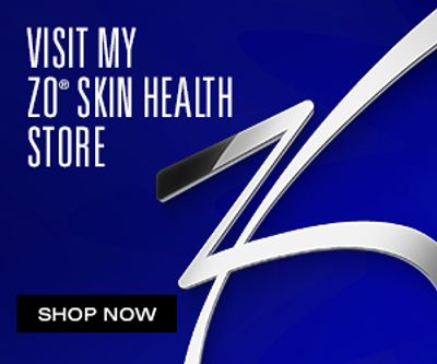 The ZO SKIN HEALTH ONLINE STORE IS TEMPORARILY UNAVAILABLE. TO PLACE ORDER, CALL 954.410.2574