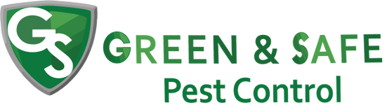 Green and Safe Pest Control
