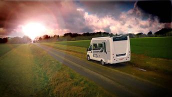 Unlimited motorhome mileage