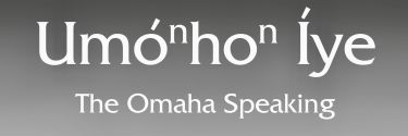 The  Omaha Speaking