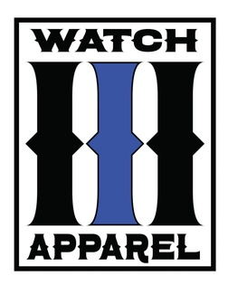 Watch Three Apparel