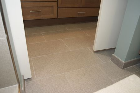 Florida Tile offers many different styles and textures of tile for floors, walls, etc.  Visit their