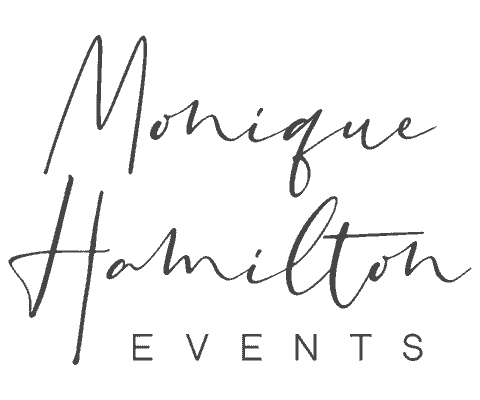 Monique Hamilton Events