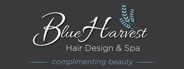 Blue Harvest Hair Design              & Spa