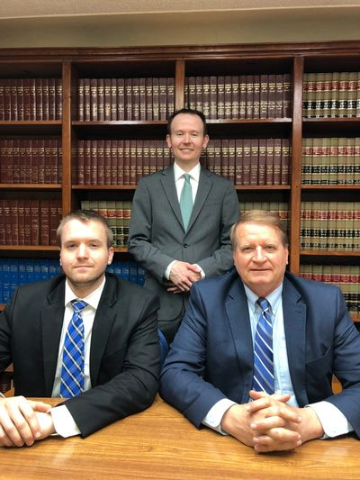 Discuss your specific needs with one of our attorneys today.