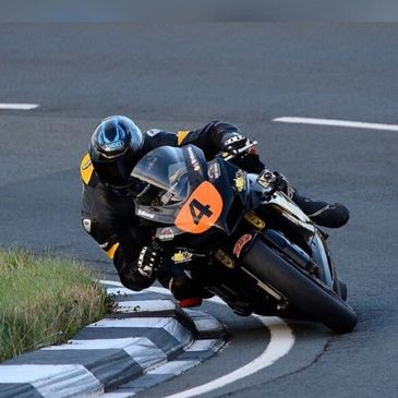 Billy Redmayne.