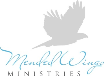 Mended Wings Ministries