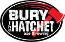 Bury The Hatchet Cherry Hill, NJ- Axe Throwing