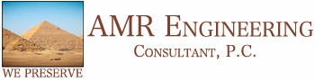 Amr Engineering Consultant, P.C.