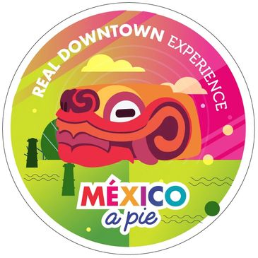 Mexico Walking Tour, Private tours in Mexico City