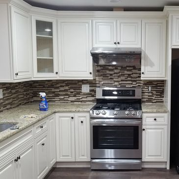 Kitchens on a budget, modern kitchen designs, contractors in New Jersey, Home improvement contractor
