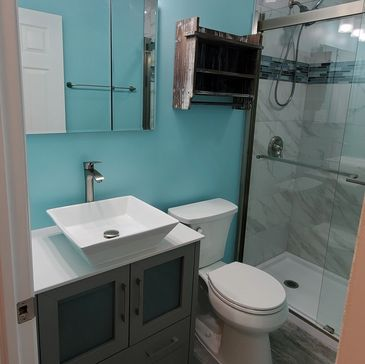 home improvement company near me, contractor in New Jersey, Best Contractors for Bathrooms, Bathroom