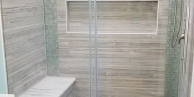 Porcelain or ceramic tile floors, walls, showers, bathroom, and Kitchens buy House MD