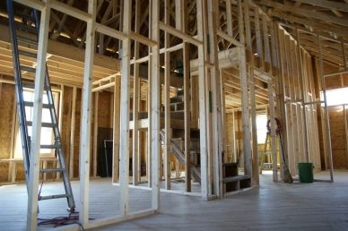 Framing is the backbone of your Renovation House MD makes sure all framing is done right.