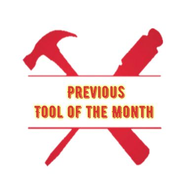 House MD's One and only Tool of the month Page Featuring the very tools and devices we use.