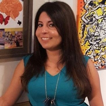 Sofia Torres, M.A., Licensed Professional Counselor, NCC  Creative Director Child therapist