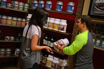 Gym in Watertown, SD supplement & Vitamin Shop diet nutritional guidance health & sports wellness