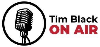 Tim Black On Air