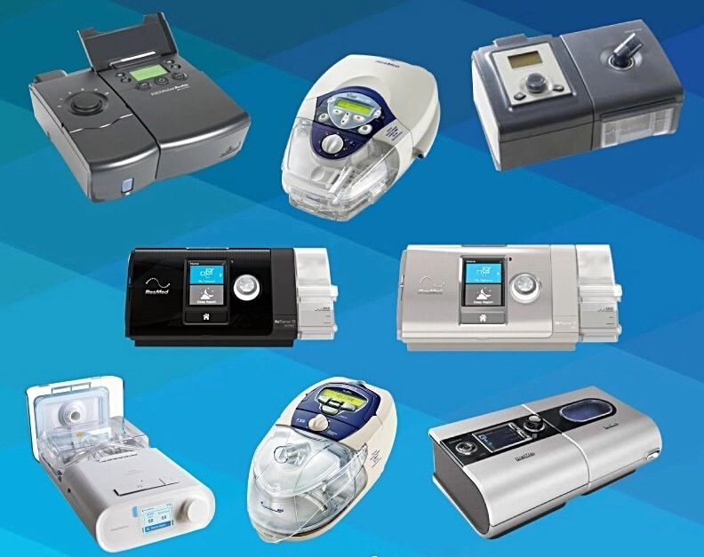 Discounted Used CPAP Masks & Machines for Sale at REPAP com