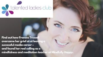 DECEMBER 2016   Read my Interview for Talented Ladies Club