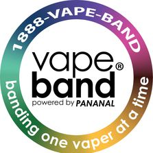 The Original Vape Band®