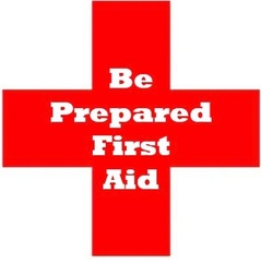 Be Prepared First Aid