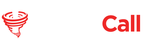 Hazard Call Community Portal