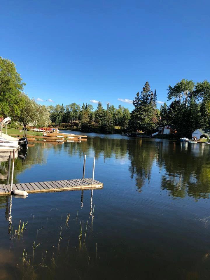 Poplar Bay Resort Lake Resort Cabin Rental Seasonal Camping