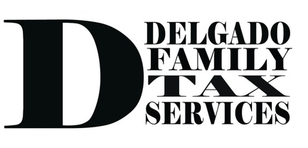 Delgado Family Tax