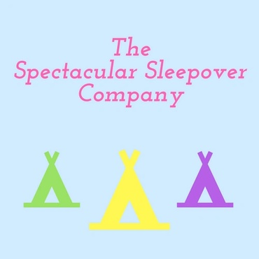 The Spectacular Sleepover Company