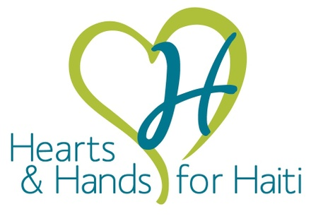 Hearts & Hands for Haiti