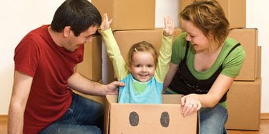 Mover Packing service