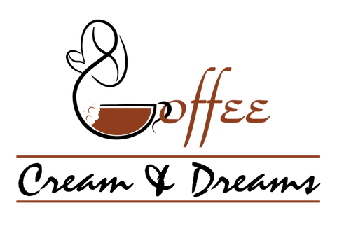 Coffee Cream & Dreams