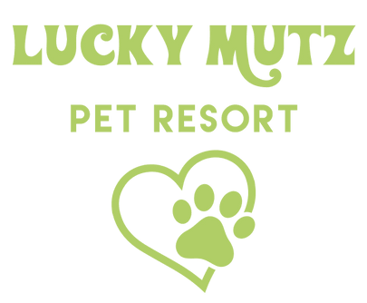 Lucky Mutz Pet Resort