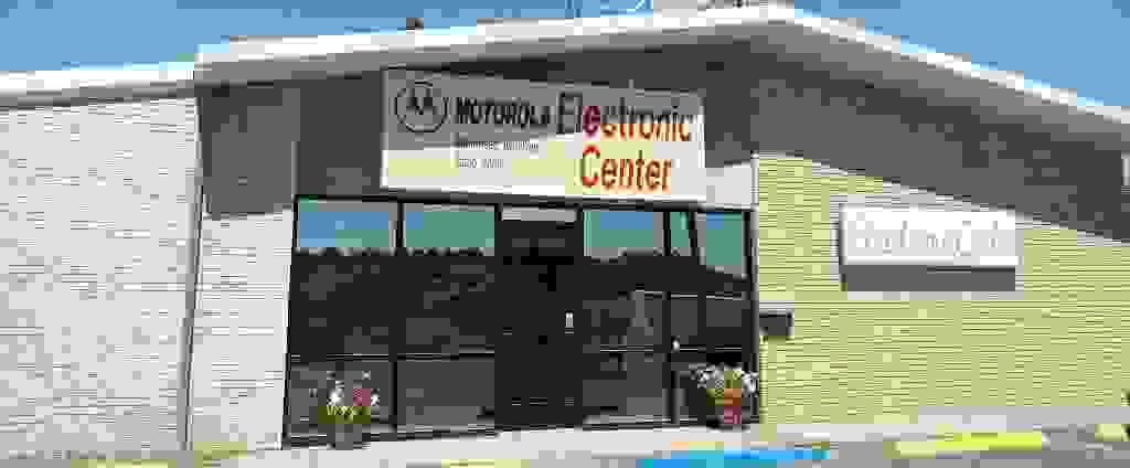 Electronic Center, Inc.