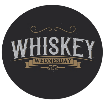 Whiskey Wednesday