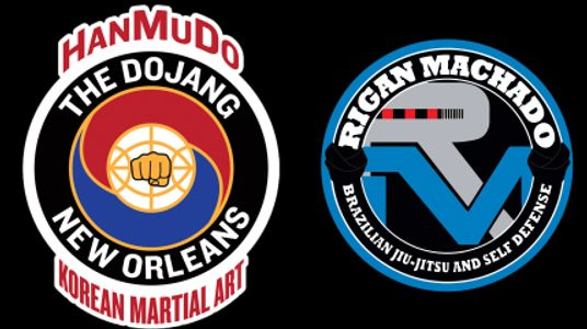 HanMuDo and Brazilian Jiu-Jitsu in the New Orleans Area