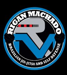 Rigan Machado Jiu-Jitsu  at The Dojang New Orleans in Kenner
