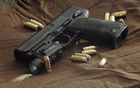 Basic advanced Tactical Combat Pistol handgun Training Learn safe gun Personal Home Protection Plan