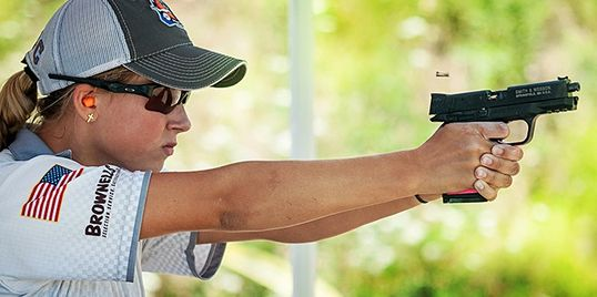 LADIES ONLY • HOME DEFENSE FUNDAMENTALS COURSE